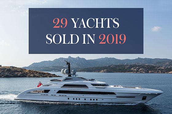 Link to recent Fraser yachts sales