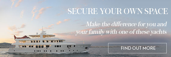 Secure your own space