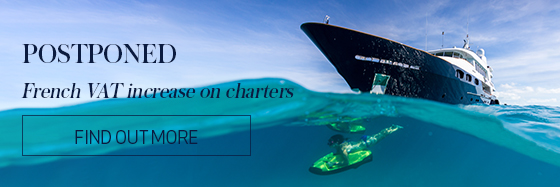 French VAT increase on charters