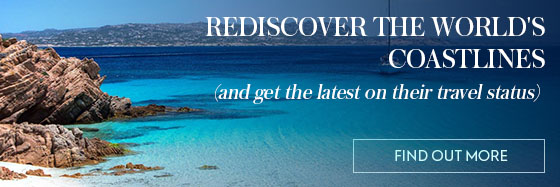 Rediscover the worlds coastlines