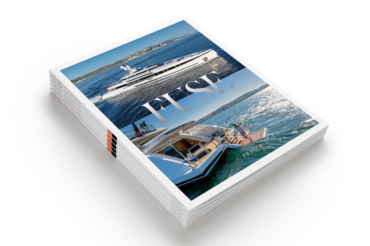 the 2021 Fuse sales brochure
